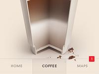 Hello World Coffee (Navigation)