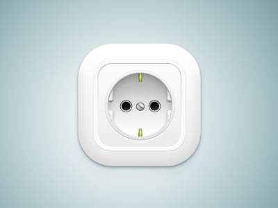 Power socket socket power
