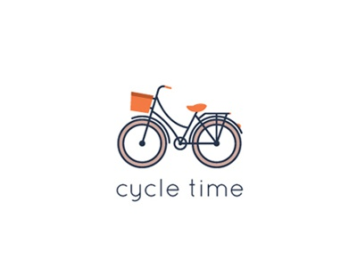 Cycle time dribbble