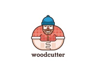 Revisited Woodcutter for Logoturn.com