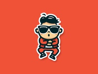 Gangnam Style Tribute