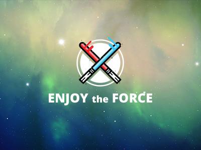 Galaxy Logos - Star Wars tribute