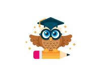 Graduated Owl
