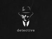 Detective Logo Design