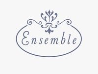 Ensemble logo mark design