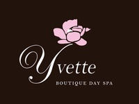 Yvette Boutique Day Spa logo