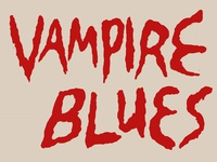 Vampire Blues Logo