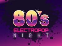 80s Retro Electro Pop