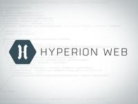 Hyperion Web Logo