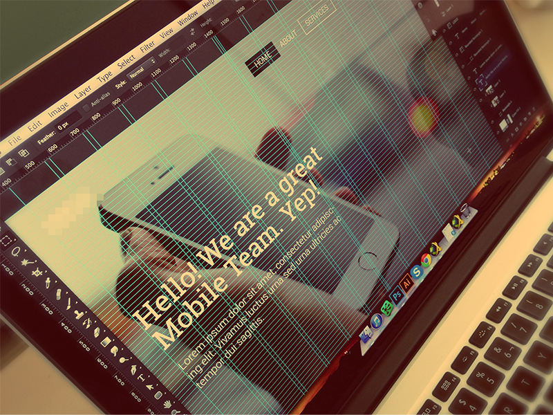 More from this new project argentina buenos aires juank85 one-page clean design photoshop grid clear website ui ux