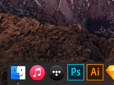 TIDAL Icon Replacement