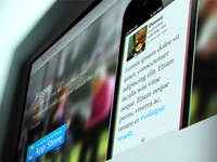 Nyndoo iPhone App Website 2