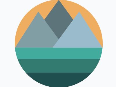 Mountain plains logo idea