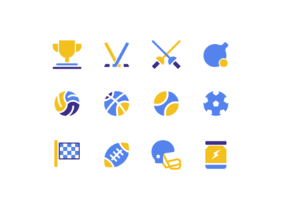 Sports Icon basketball soccer football rugby athlete health sports sports icon set icon design icon set icon