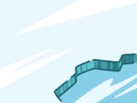 The Winter Ice Hole