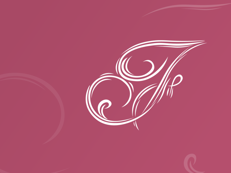 Custom logo artwork - Frkljice Dance Team