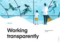 Slack | Design Genome Project