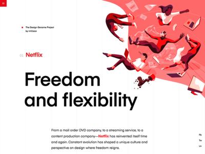 Netflix | Design Genome