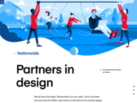Nationwide | The Design Genome Project