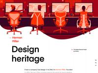 Herman Miller | Design Genome