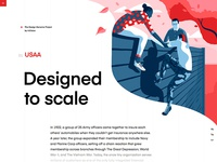 USAA | The Design Genome Project