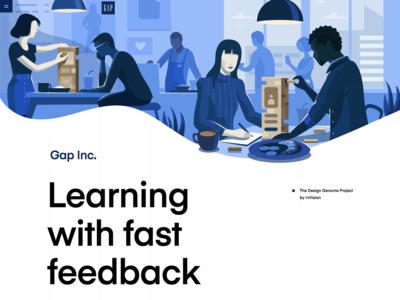 Gap Inc. | The Design Genome Project