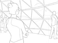 Tier 3 sketch