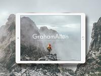 Graham Allen