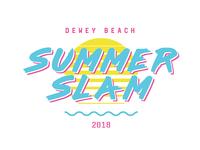 Summer Slam 2018