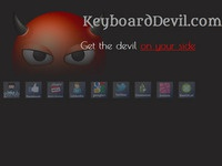 KeyboardDevil.com
