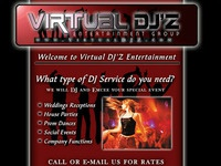 Virtual DJ'z