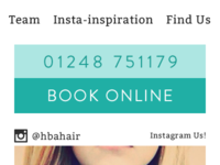 Call or Book Online