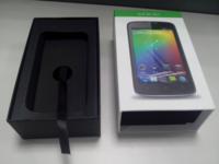 Smartphone packaging