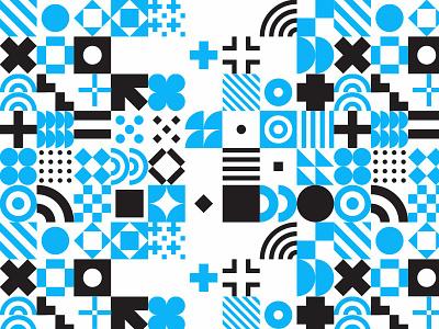 Geo Pattern geometric geo flat web app ui iphone pattern logo line icons iconography art artwork modern vector icon graphic design illustration