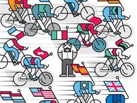 The Cyclist magazine editorial