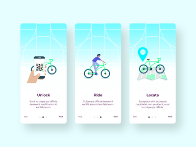 Riding Mobile App ride clean best branding uiux trendy minimal design app sharing app booking uber app uber clone riding