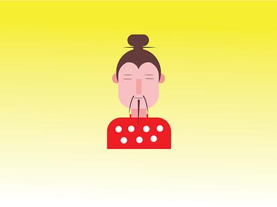 PEACE icon logo illustrator typography art minimal flat vector illustration design