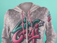Liv & Gigi hoodie
