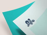 Entrepreneur letterhead