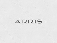 Arris - logotype