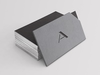 Arris - biz card 01