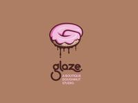 Glaze logo