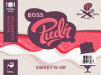 Sweet pud'n 04