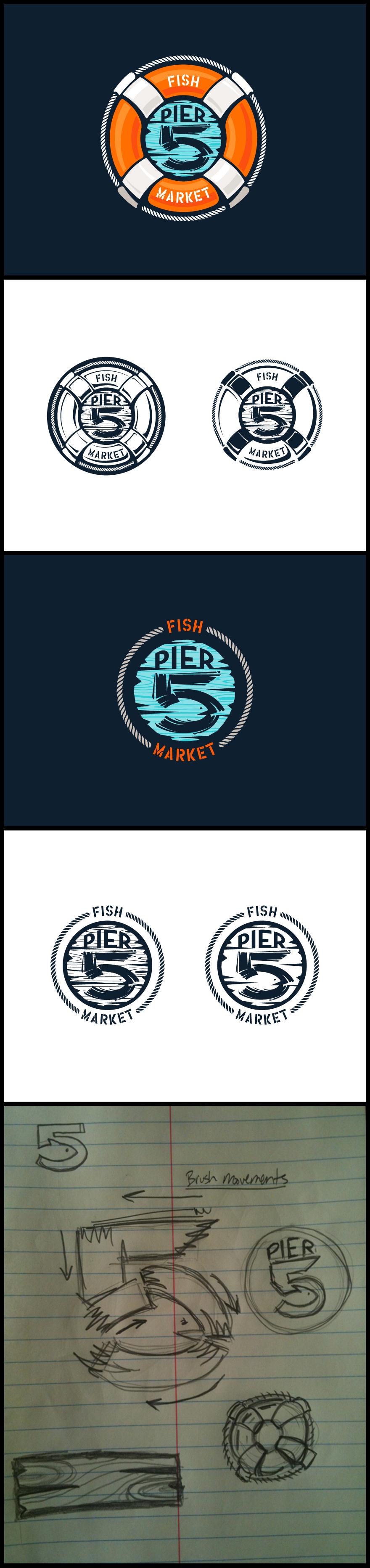 Av pier 5 attachment