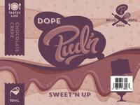 Sweet pud'n 06