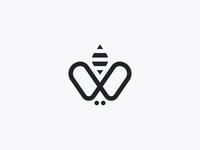 WRD logo exploration, pt. 3