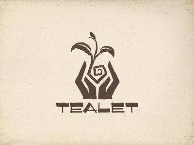 Final - Tealet logo