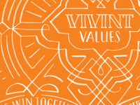 Vivint Values