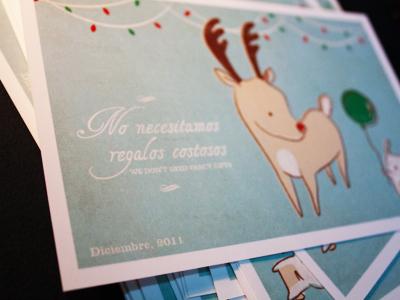 Christmas postcards [Final]