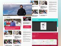 Gabriel Boric Website